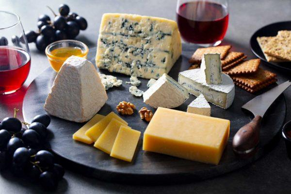 Colis Fromage