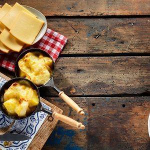 Colis raclette – 7€ /pers (à partir de 2 personnes)